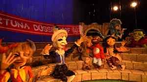 Fortuna auf den Bühnen der Stadt | Heute im Düsseldorfer Marionetten-Theater © Fortuna Düsseldorf